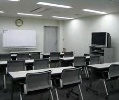 Paid meeting room